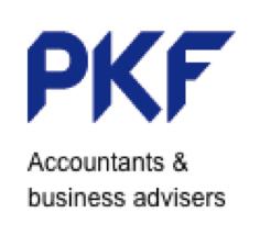 PKF logo